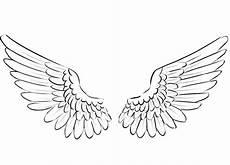 Malvorlagen Xl Wings Wings Coloring Page Coloringpagez