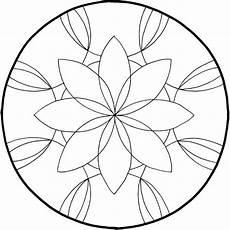 Malvorlagen Mandalas Blumen 95 Best Mandalas Zum Ausdrucken Ausmalbilder Images On