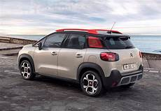 citro 235 n c3 aircross suv 2017 photos parkers