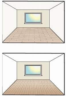 laminat verlegen längs oder quer laminat formate