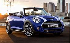 2018 Mini Cooper S Cabrio Wallpapers And Hd Images Car