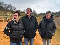 Clarkson S Top Gear Team Being Poached From