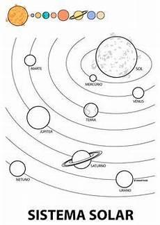 animal worksheets 13940 im 225 genes sistema solar para colorear educa imagenes sistema solar sistema solar