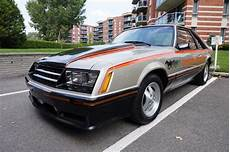 no reserve 1979 ford mustang pace car edition for sale