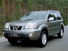 Car In Pictures Car Photo Gallery 187 Nissan X Trail 2002