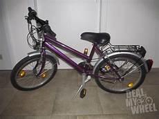 Kinderfahrrad M 228 Dels 20 Zoll Neue Gebrauchte Fahrr 228 Der