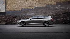 2019 volvo v60 this is volvo s gorgeous new compact wagon