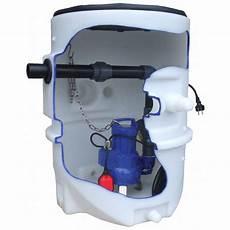 pompe de relevage wc et eaux usées poste relevage simple ksb eaux vannes evamatic box 1500 ep