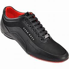 boss schuhe sale boss 50307934 001 hb racing men s shoes lace ups buy shoes