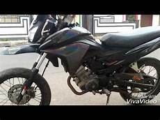 Cs1 Supermoto by Modifikasi Honda Cs1 Supermoto Garut