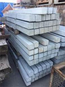 betonpfosten für gartenzaun betonpfosten pflanzen garten g 252 nstige angebote