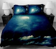 galaxy bed sheets