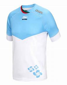 Kappa Bayonne Rugby Home Jersey Style Sports