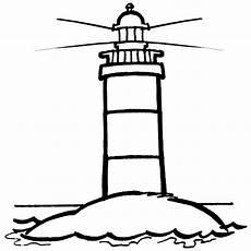 Malvorlagen Leuchtturm Ausdrucken Kostenlose Malvorlage Sommer Leuchtturm Zum Ausmalen