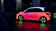 Opel Adam Farben - opel adam the color changing car opel car commercial