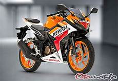 Modifikasi Cbr150r 2018 by Harga Honda Cbr150r 2018 Review Spesifikasi Modifikasi