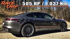 porsche panamera 4s 2017 porsche panamera 4s diesel 2017 review 505 hp racechip by autotopnl