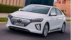 Neuer Hyundai Ioniq Elektro Kostet Ab 34 900