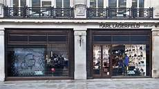 karl lagerfeld regent shopping in