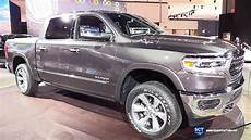 2020 dodge ram limited exterior walkaround 2018 la