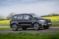 Neuer Kuga 2017 - is the ford kuga better than the peugeot 3008 our cars