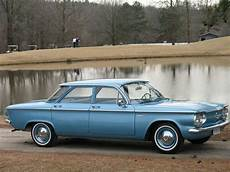 1961 chevrolet corvair 700 sedan this was gm s response to the vw beetle it as truly