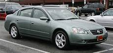 free car manuals to download 2004 nissan altima auto manual 2004 nissan altima 3 5 se sedan v6 manual