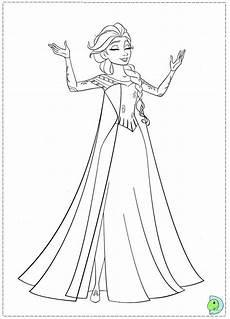 Frozen Malvorlagen Frozen Ausmalbilder 09 Disney Prinzessin Malvorlagen
