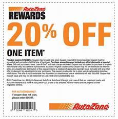 auto discount autozone 20 one item expires 09 12 2017 slickdeals net