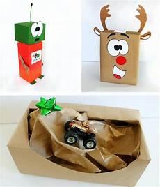 Originelle Geschenkverpackung Basteln - geschenke verpacken mal anders 40 ideen und anleitungen