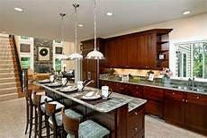 made of metal kitchen islands with breakfast bars