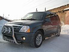 2004 suzuki grand vitara xl 7 pictures 2 7l gasoline