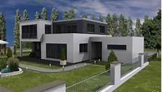 Bungalow Satteldach Modern