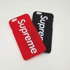 supreme wallpaper iphone 7 plus custom supreme box logo iphone 6 6s 7 8 plus x phone