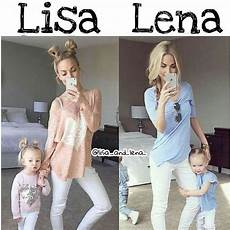 Und Lena Familie - what would you choose or lena follow us for more i