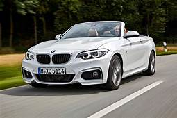 2018 BMW 2 Series Convertible Pricing  For Sale Edmunds