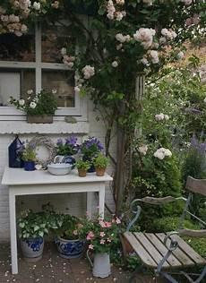 garden garten vintage gestalten