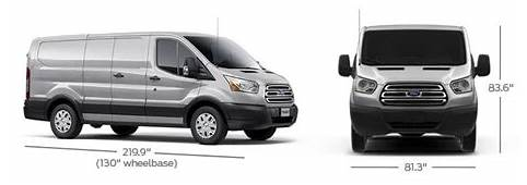 2017 Ford Transit Connect Cargo Volume  Best New Cars For