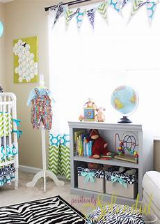 baby nursery tour positively splendid crafts