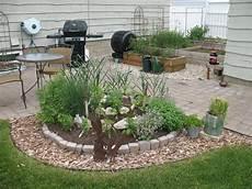 update the herb spiral gardeninggrrl