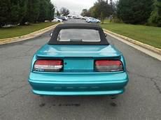 automobile air conditioning repair 1994 mercury capri interior lighting 1994 mercury capri xr2 convertible 2 door 1 6l 5 speed manual transmission for sale photos