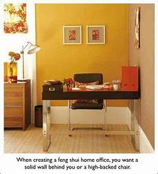 Design Your Feng Shui Home Office To Enhance Clarity And