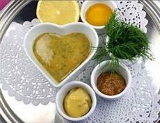 Dill Honig Senf Sauce Rezept Ichkoche At