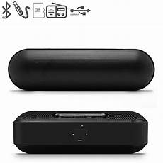 Portable Mini Outdoor Wireless Bluetooth Stereo by Wholesale Generation Pills S812 Wireless Bluetooth Speaker