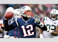 Tom Brady injury: Patriots QB travels with Patriots for