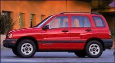 manual cars for sale 2003 chevrolet tracker electronic toll collection 2003 chevrolet tracker specifications car specs auto123