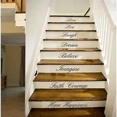8 stickers adh 233 sifs pour marches d escalier de 45 224 72 cm