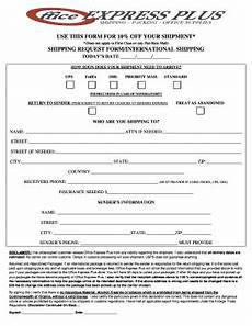 editable fedex customs declaration form fill out print download court forms in word pdf
