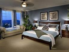 how to choose paint color schemes master bedroom blue