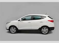 Hyundai ix35 used car guide 2013 pictures   Auto Express